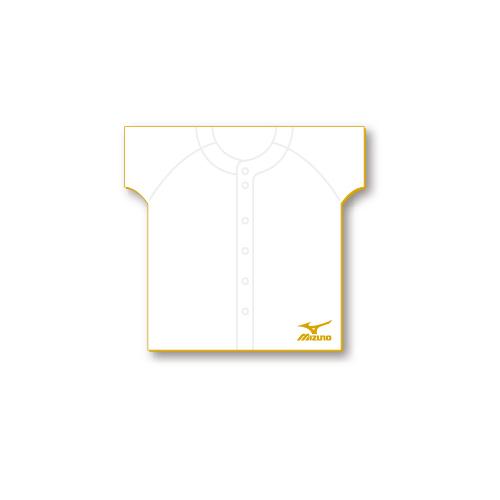 MIZUNO유니폼싸인지01403[흰]