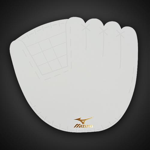 MIZUNO글러브싸인지01401[흰]