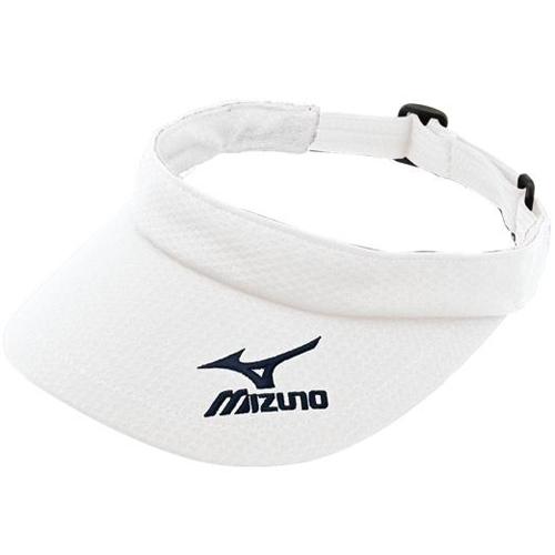 MIZUNO베이스볼선바이저41001[흰]